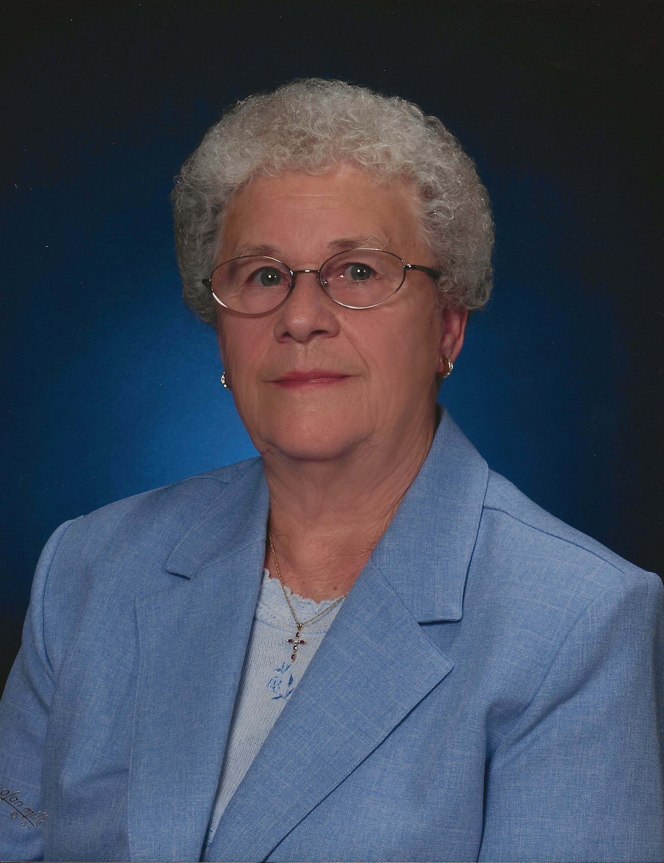 Leila Mae Senn Motes Obituary - Visitation & Funeral Information