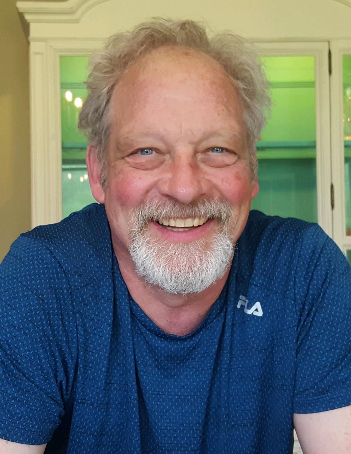Robert Philip Pearce Obituary - Visitation & Funeral Information