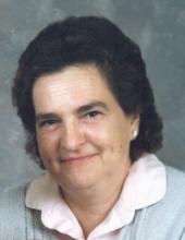Dorothy Ogden