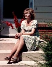 Mary Lou Meadowcroft