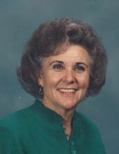 Betty Ruth Henderson Ballard