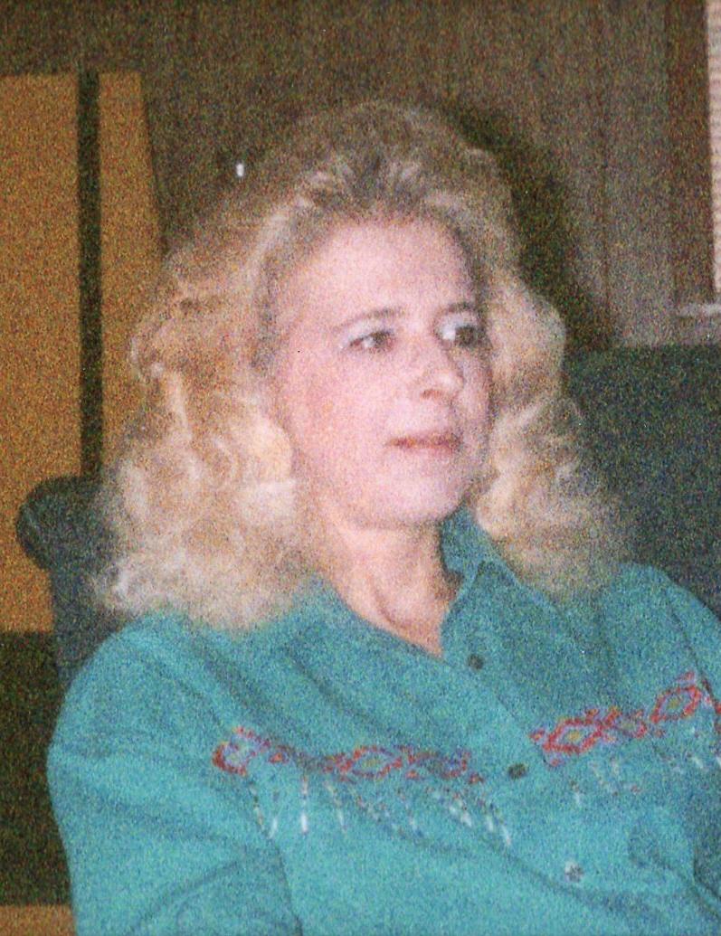 Vickie Higgins Turner - McNabb Funeral Home Obituary