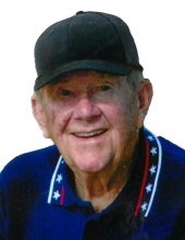 "Wilbur ""Bill"" Hall"