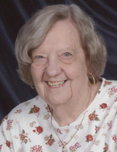 Marlene Ellen Bartlett