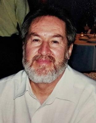David Romero, Jr.