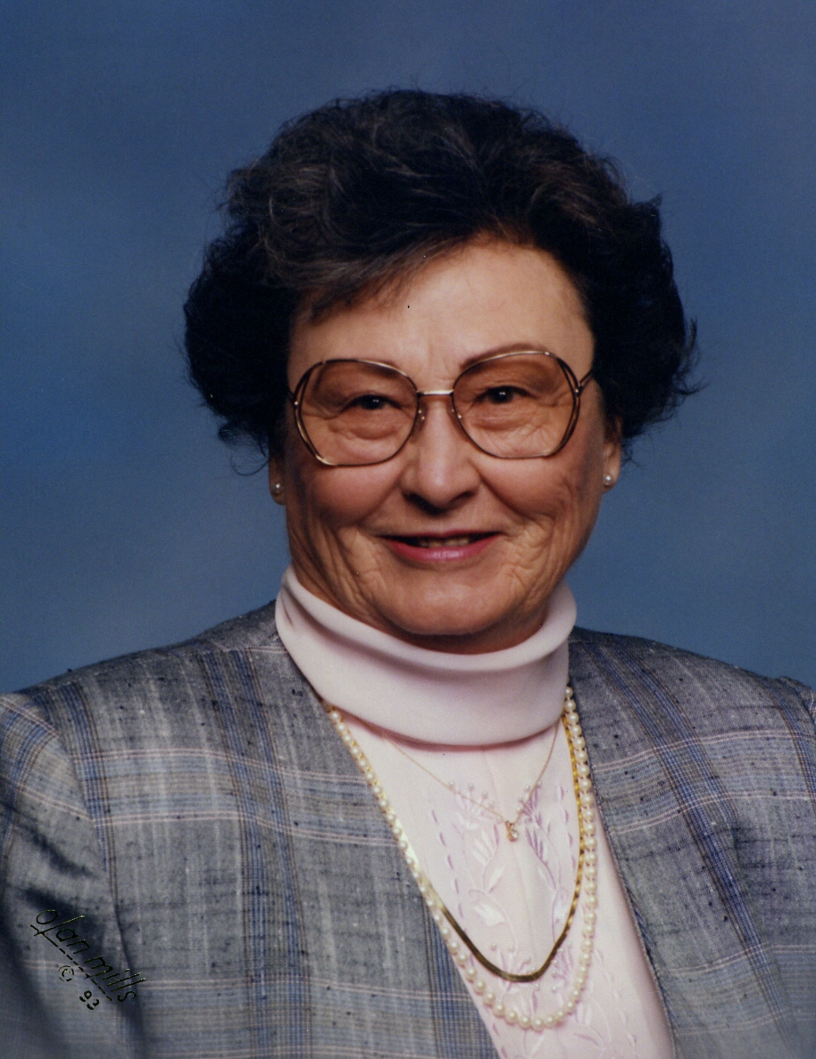 Jonnie Smith Briley Obituary - Visitation & Funeral Information