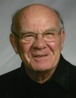 "Fr. Anthony ""Tony""  G. Klink"