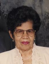 Ramona Camarena Segura