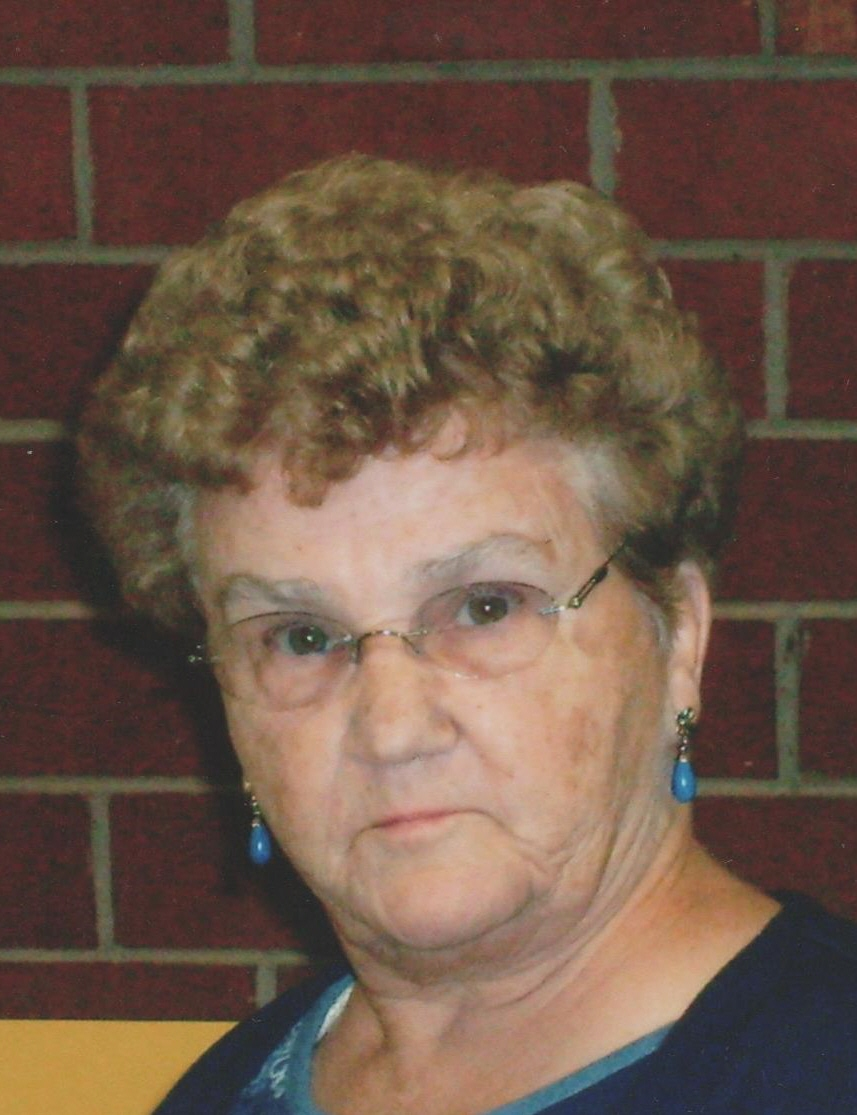 Edna Dean Dalehite Obituary - Visitation & Funeral Information