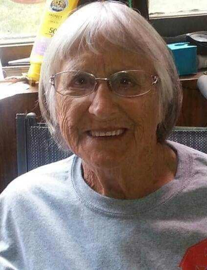 June Marie Daugherty Obituary - Visitation & Funeral Information