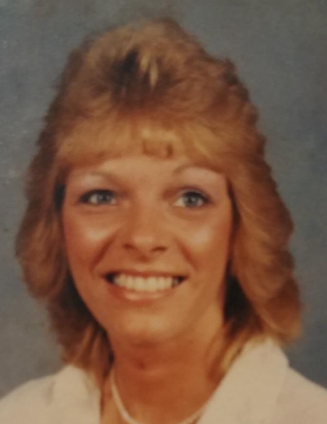 Kristi Jones Garner Obituary - Visitation & Funeral Information