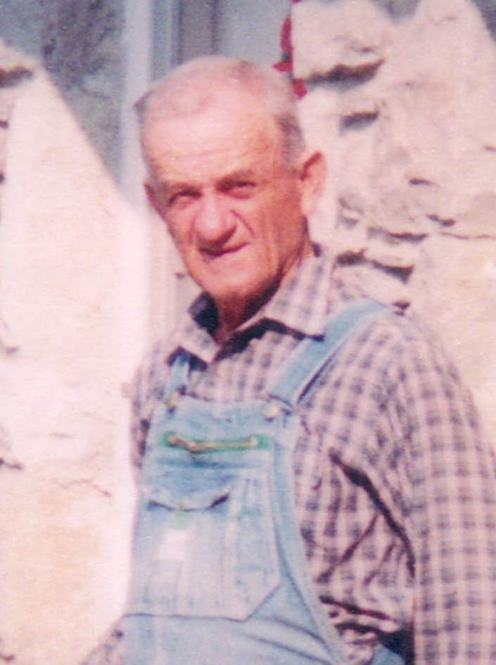 Calvin Whitaker Obituary - Visitation & Funeral Information