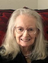 Julaine  June Miller