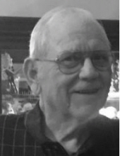 Cecil Eugene Tucker