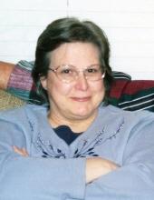 Brenda Elaine Burleson