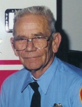 Walter Willard Murdock, Jr.