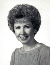 Barbara Ann Middleton
