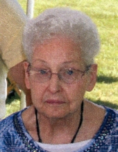 "Dorothy ""Dot"" McGranahan"