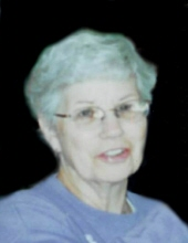 Doris  Jean (Bryson) Huddleston