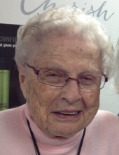 Betty G. Brandmeir