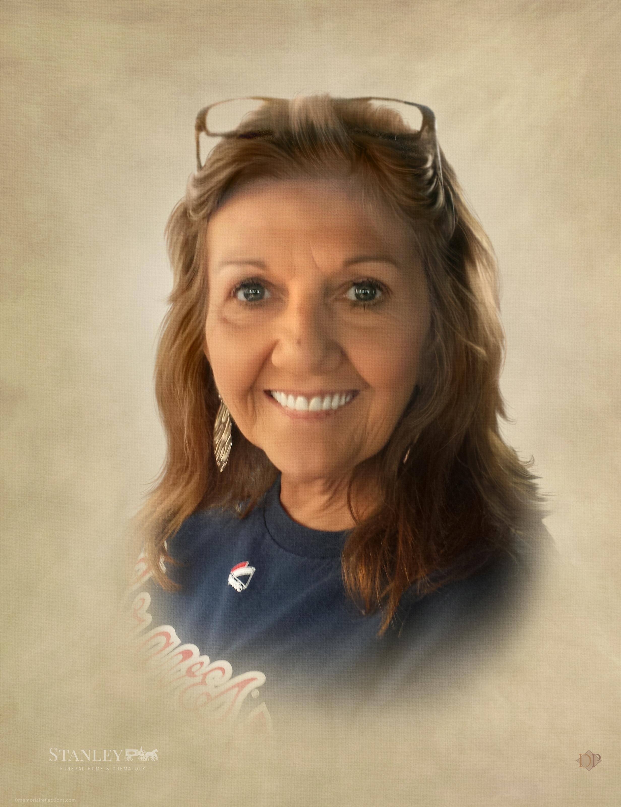 Teresa H. McDaniel Obituary - Visitation & Funeral Information