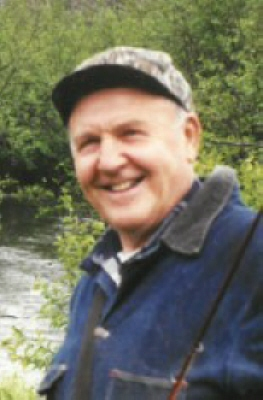 "Raymond ""Ray"" W. McMullen"