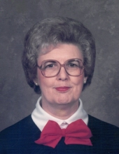 Agnes Lucille Chastain