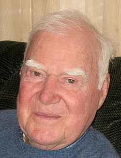 Robert Hadley Corrigan Obituary - Visitation & Funeral
