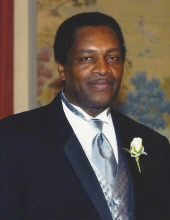 Lonnie Strickland Jr.