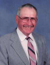 Merle Everet Wilkening
