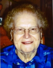 "Elizabeth L. ""Betty"" Plazio"