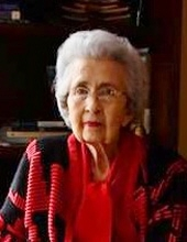Nelda Dorris Smith Breckenridge