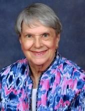 Patricia Jean Chennault