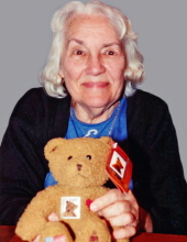 "Marjorie Ruth ""Marge""  Marozick"