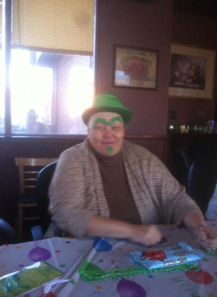 Carla J  Baker Obituary - Visitation & Funeral Information