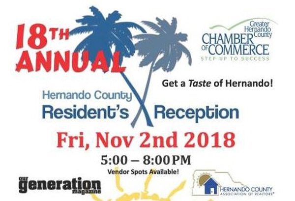 Celebrate Hernando County at the