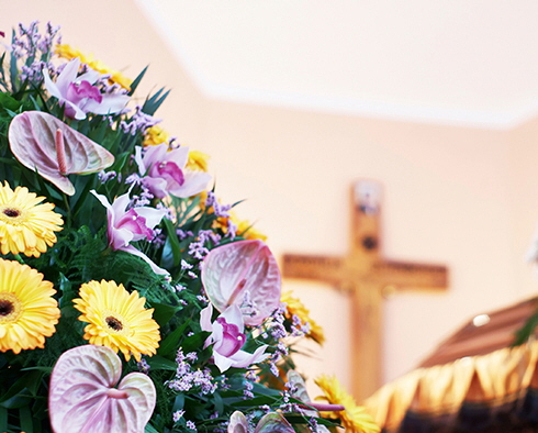 Funeral and Cremation Options