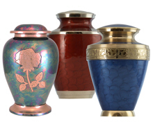 Urns Options