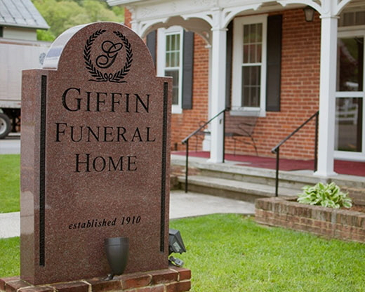 Giffin Funeral Home