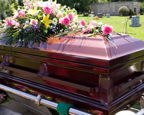 Traditional Funeral Services