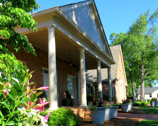 Anderson, SC Funeral Home & Cremation | The McDougald