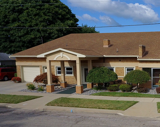 Ambrose Squires Funeral Home Bay City Mi
