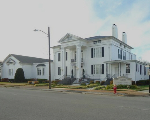 Moore-Cortner Funeral Home