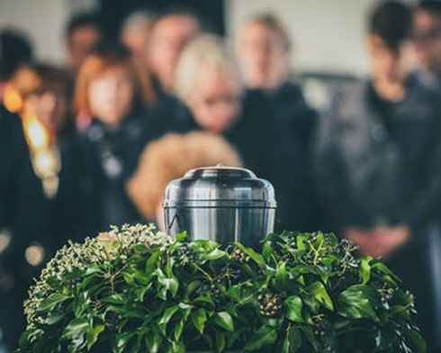 Cremation Funeral Service Packages