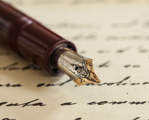Writing an Obituary