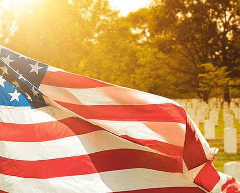 Honoring Veterans/Veteran Benefits