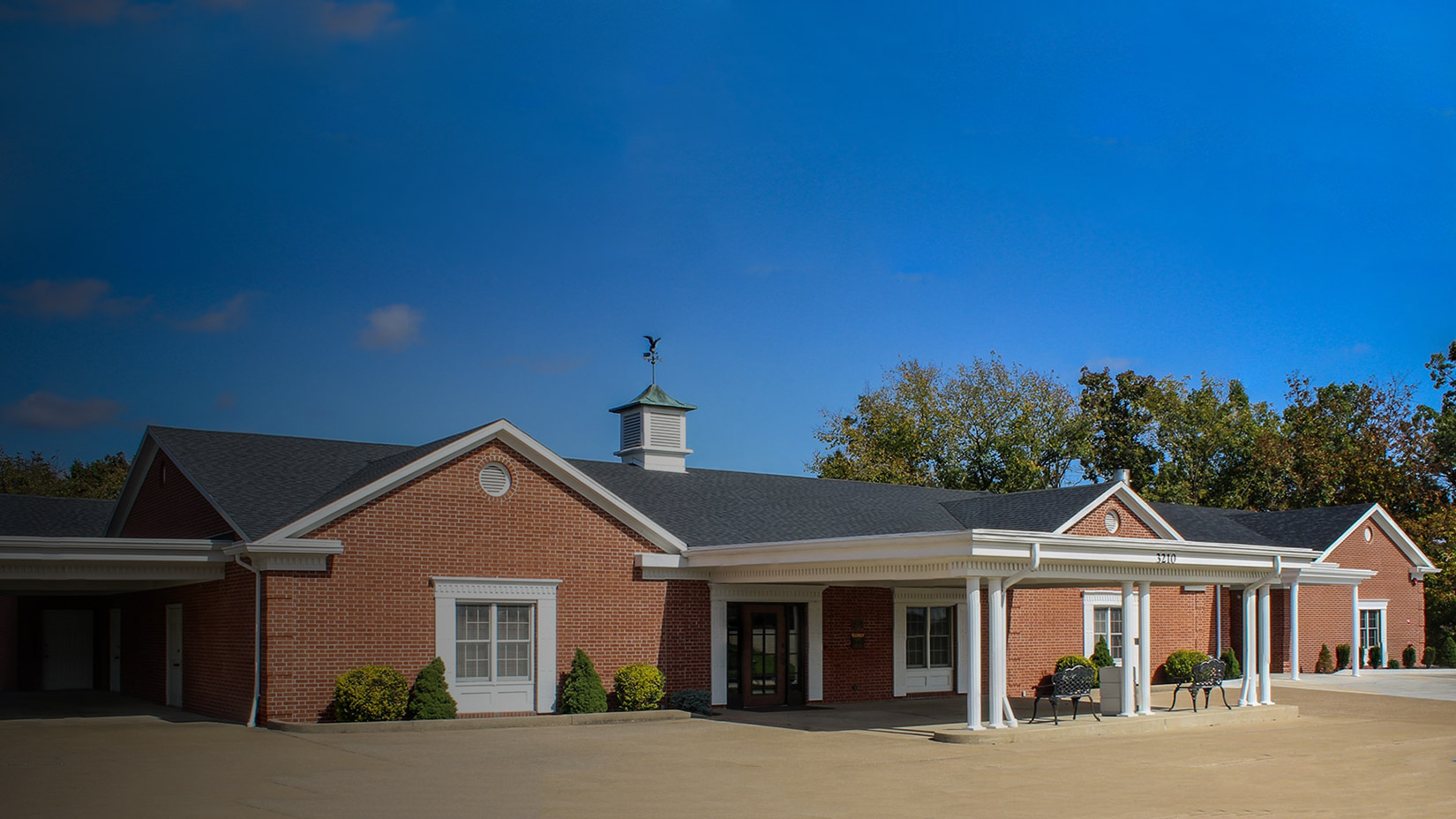 Dulle Trimble Funeral Home Jefferson City Westphalia Mo Funeral