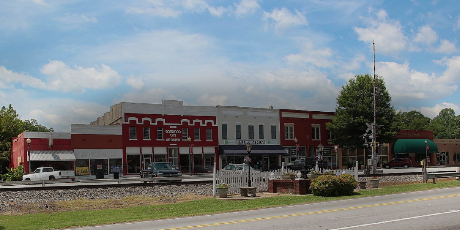 Miller Funeral Home | Tallapoosa, GA Funeral Home & Cremation