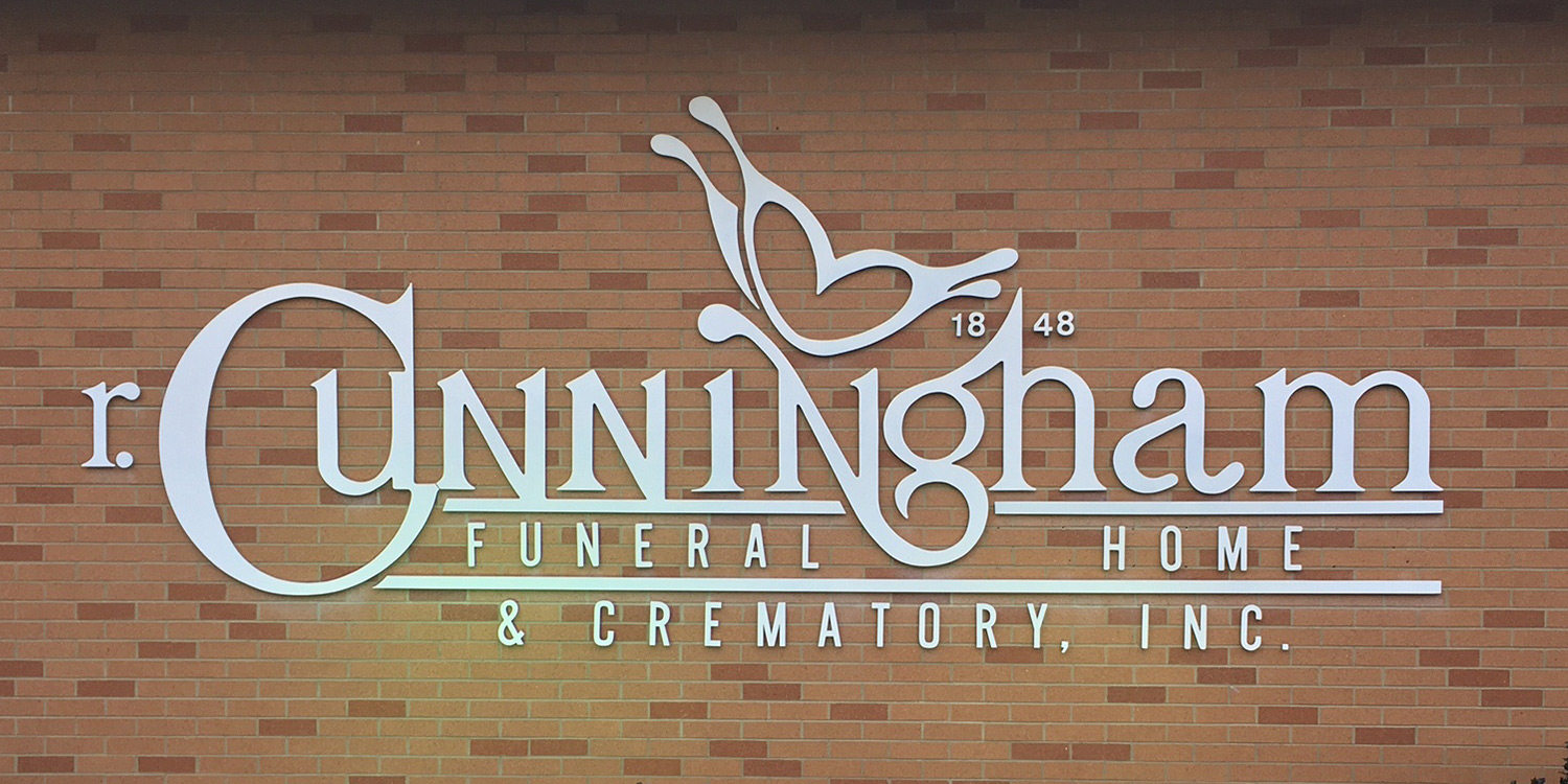 New Castle, PA Funeral Home & Cremation | R  Cunningham