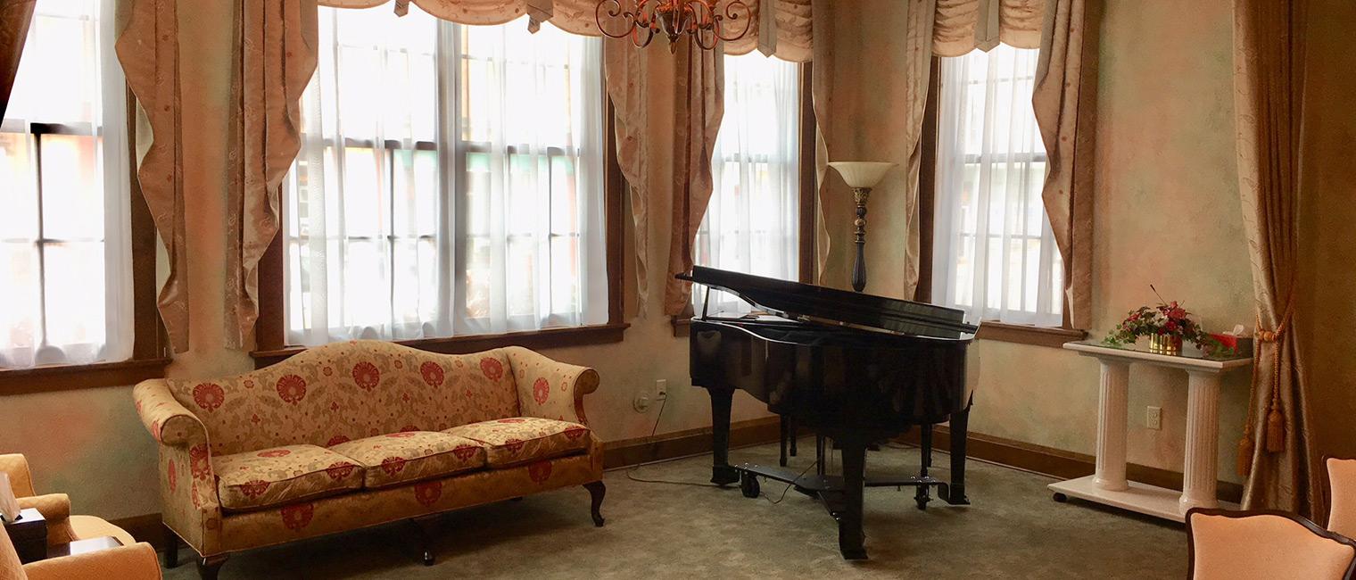 Canale Tonella Funeral Home | Marquette, Gwinn U0026 Ishpeming MI